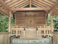 O神社様(伊豆大島)の詳細へ
