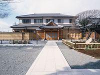 H寺様 客殿・山門新築工事の詳細へ