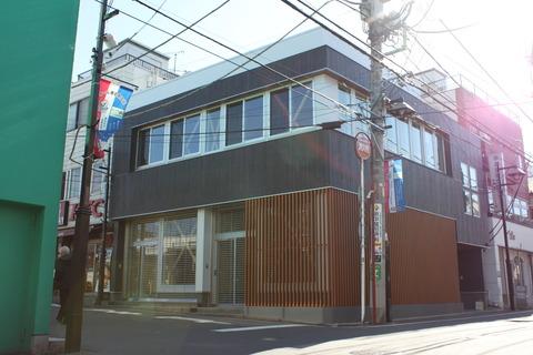 T第5ビル様 新築工事の詳細