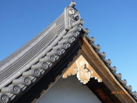 E寺様 屋根工事の詳細