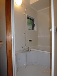 S様邸 浴室リフォーム工事の詳細へ