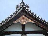 T寺様 懸魚改修工事の詳細へ